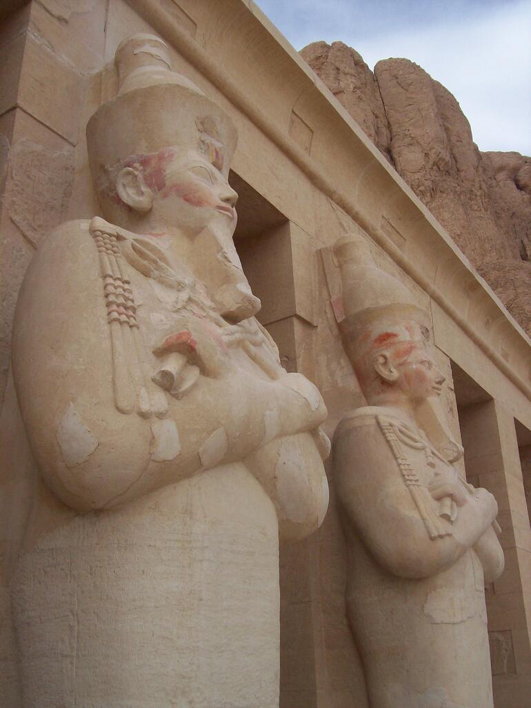 Karnak Temple - Hurghada