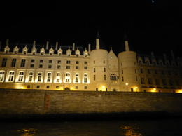 Seine River Cruise , Dianne S - September 2012