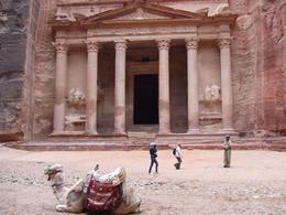 Petra - November 2011