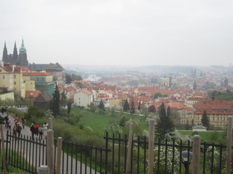Prague! Prag - Prague