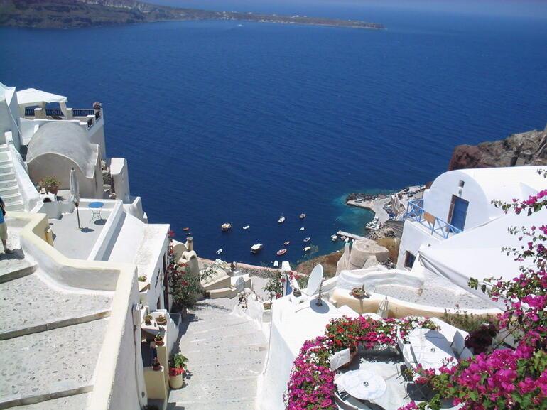 Santorini -
