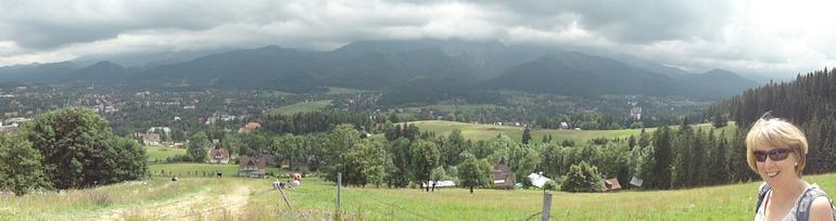 Tatras Mountains - Krakow