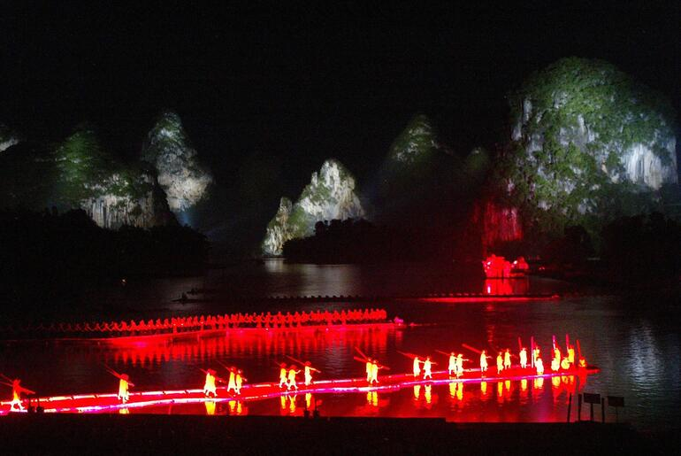 The Epilogue - Yangshuo