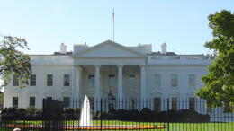 The White House , Cara B - November 2014