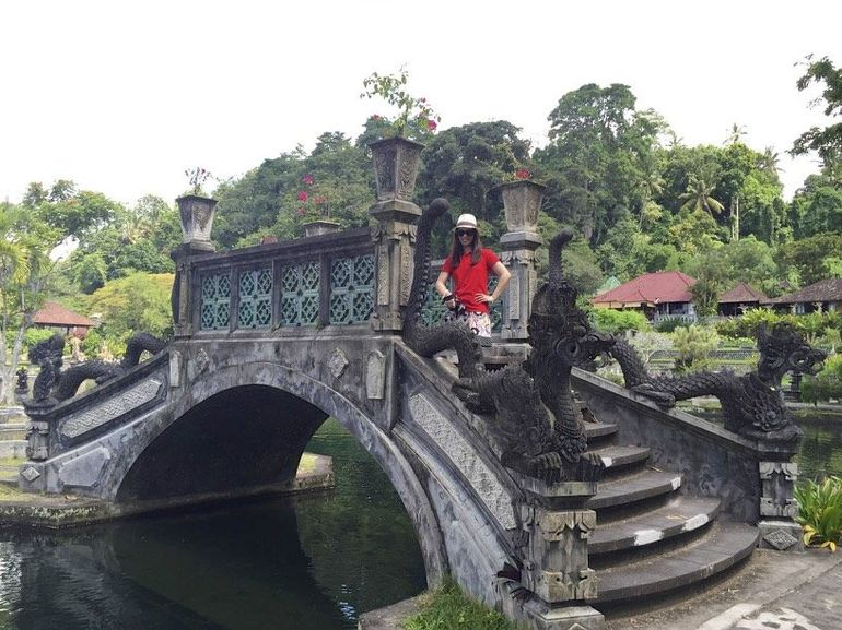 Royal Karangasem Heritage Tour photo 29