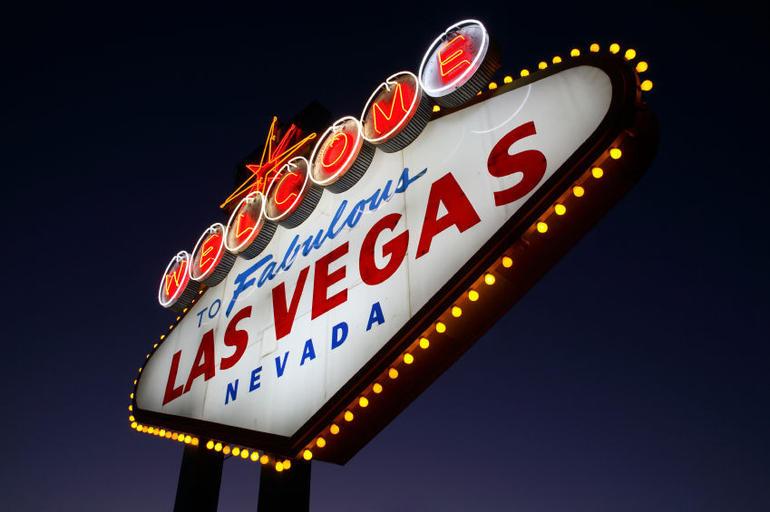 Vegas Baby! -