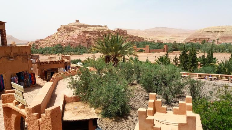 Full-Day Trip from Marrakech to Atlas Mountains and The Ancient Ait Ben Haddou photo 29