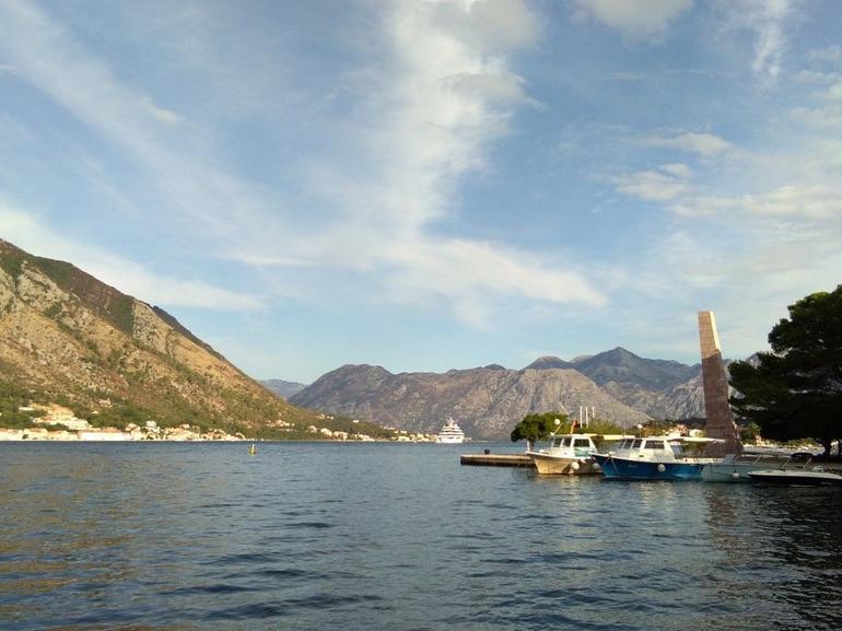Kotor Boat Tour