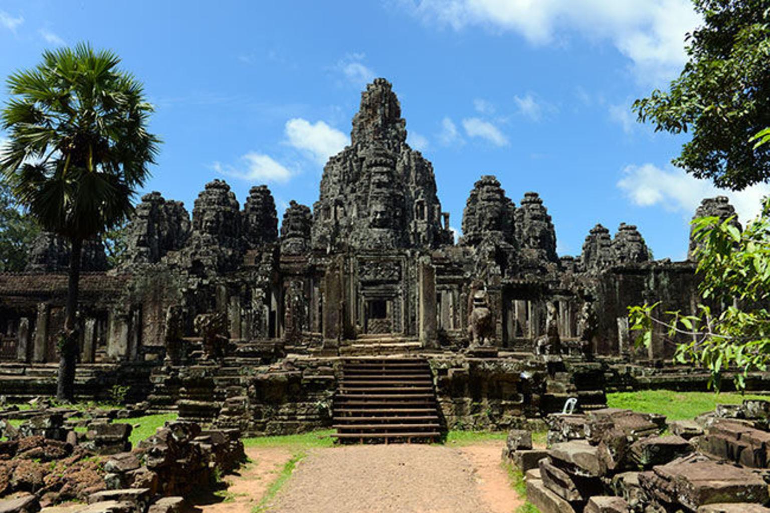 - Siem Reap, CAMBOYA