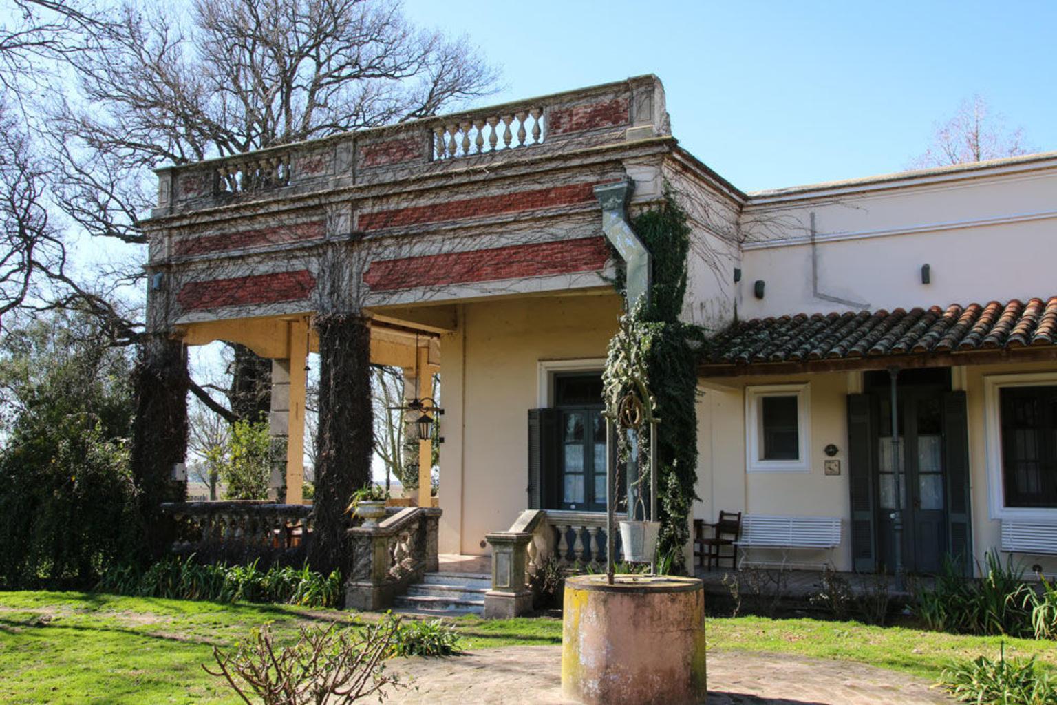 MAIS FOTOS, Excursão de dia inteiro em uma estância em San Antonio de Areco saindo de Buenos Aires