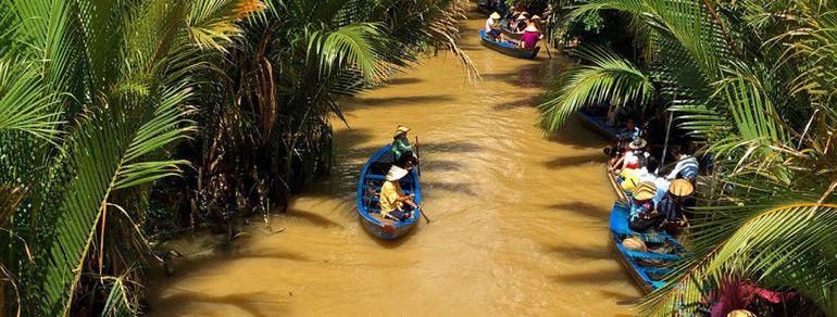 LUXURY Cu Chi Tunnels and Mekong Delta: Full-Day Deluxe Small-Group max 12 pax photo 27