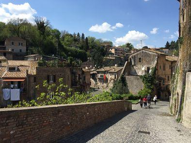 cours de cuisine en petit groupe dans la campagne romaine, rome ... - Cours De Cuisine Rome