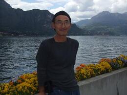 Bellagio, Lake Como , Tsutomu U - June 2013