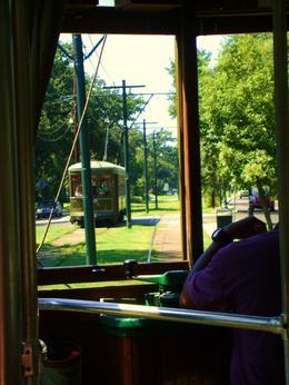 On the Green Car in Garden District, yaner12 - September 2010