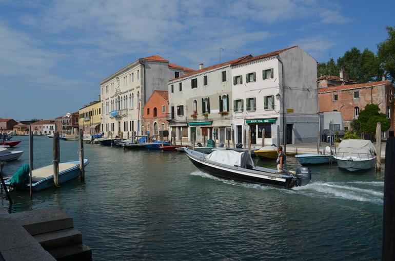 Glass Museum - Venice