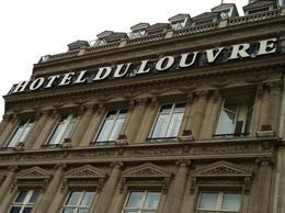 Hotel Du Louvre , Jeff Yanogacio C - October 2012