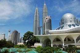 Kuala Lumpur - August 2012