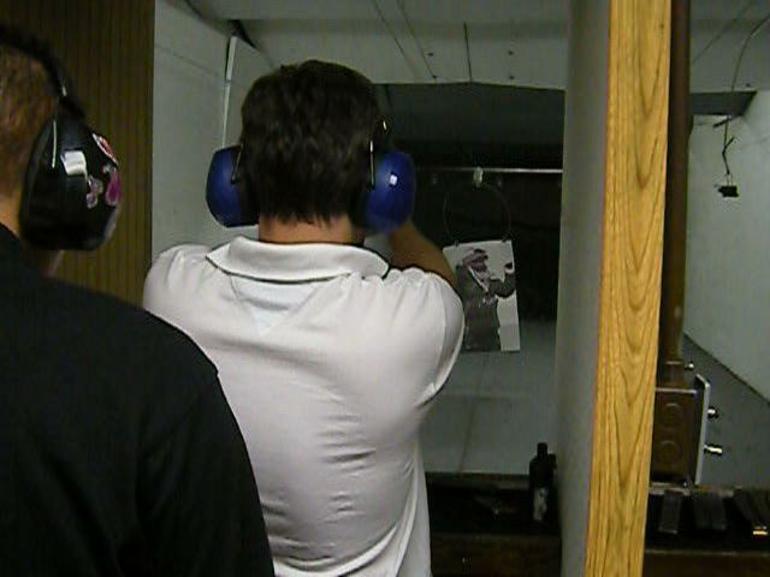 Las Vegas Gun Store and Firing Range - Las Vegas