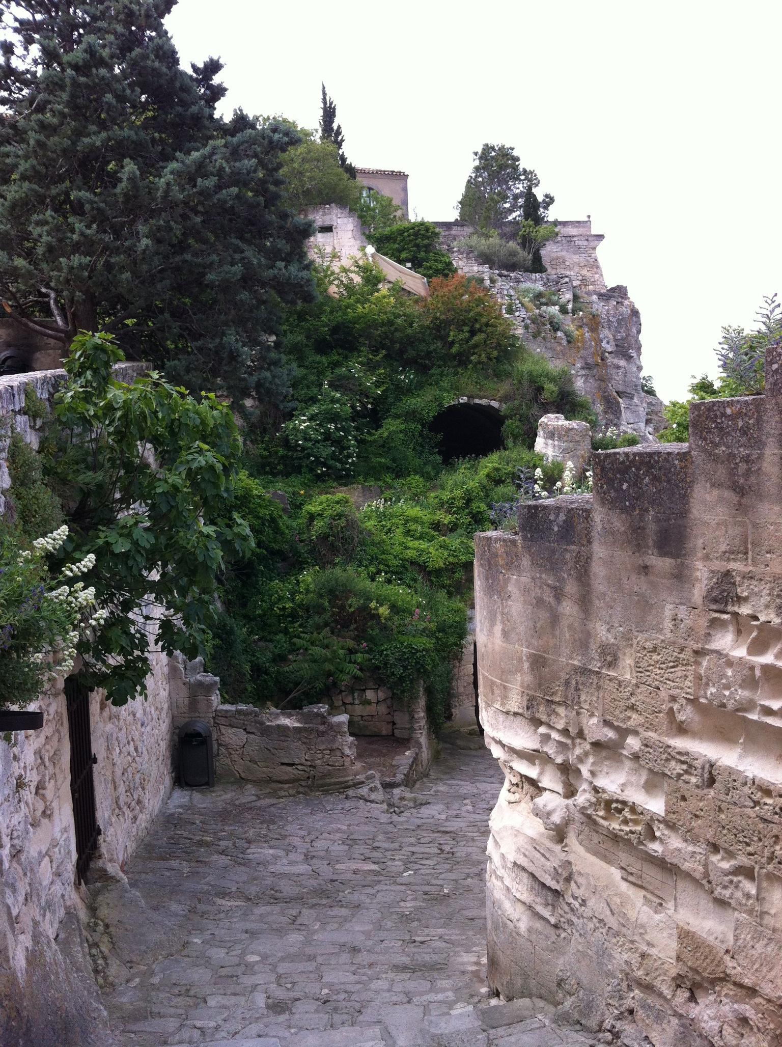 MÁS FOTOS, Avignon, Chateauneuf-du-Pape and Les Baux de Provence Tour from Marseille
