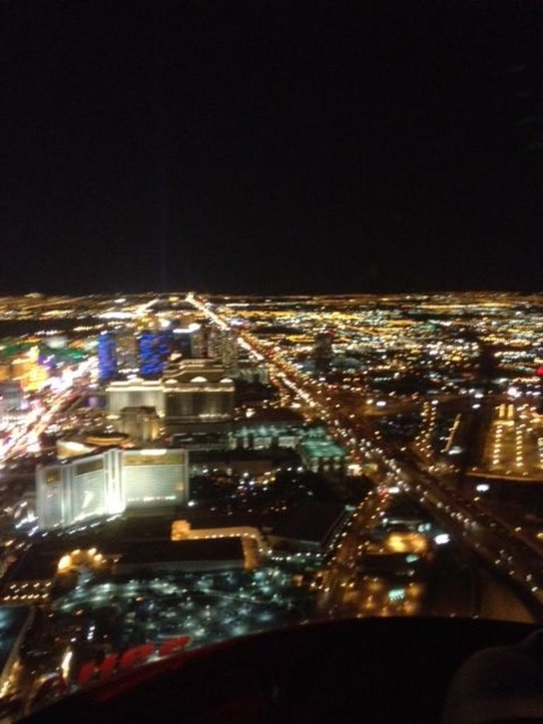 Like it never ends - Las Vegas