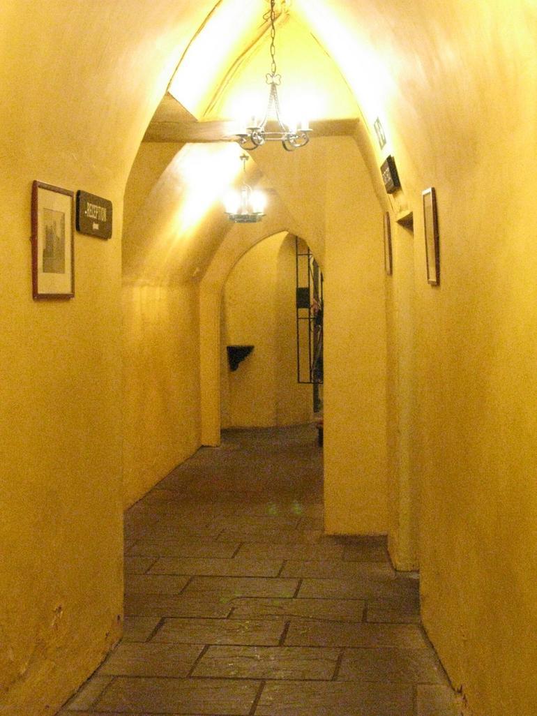Malahide Castle - Dublin