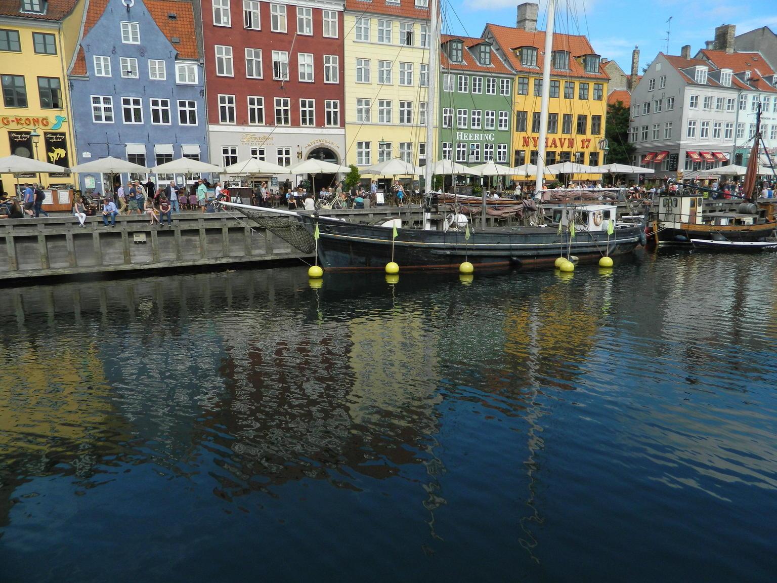 MÁS FOTOS, Excursión por la costa: Red Buses con paradas libres por Copenhague