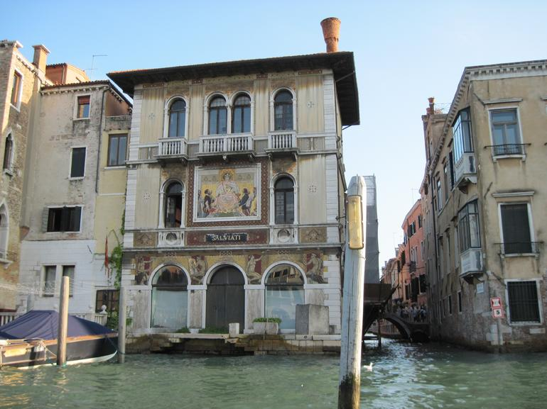 Skip the Line: Venice in One Day - Venice