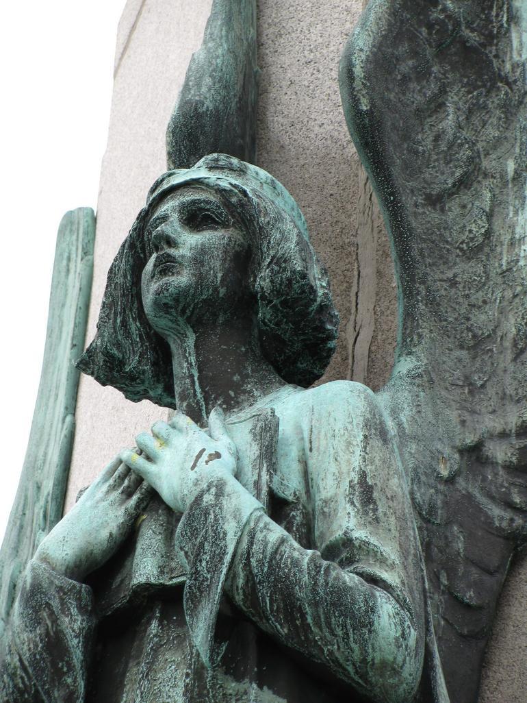 St. Joseph's Monument - Montreal