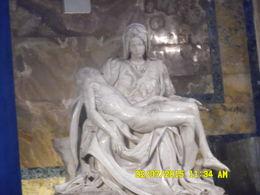 St. Peter's Basilica , VENKAT GIRIDHAR V - July 2015