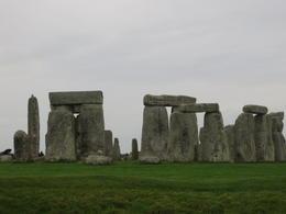 stonehenge , Margaret P - October 2012