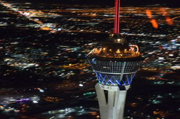 Stratosphere Tower , Knut E - June 2015