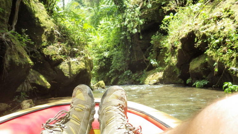 Bali Canyon Tubing Adventure photo 25