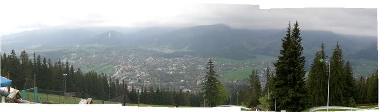 Tatras Mountains - Krakow