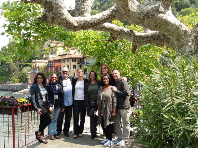 Villa Balbianello and Flavors of Lake Como Walking and Boating Full-Day Tour photo 19