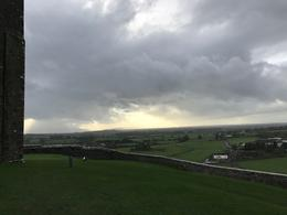 View from The Rock of Cashel grounds , kulmomma3 - February 2017