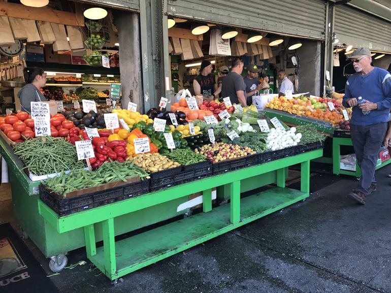 Exclusive: Early-Access Food Tour of Pike Place Market photo 20