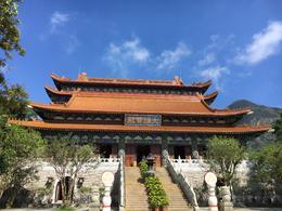 Lo Ping Monastery , sallyandiain - September 2017