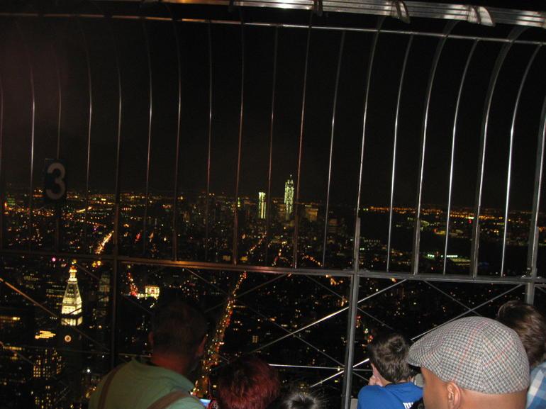 005 - New York City