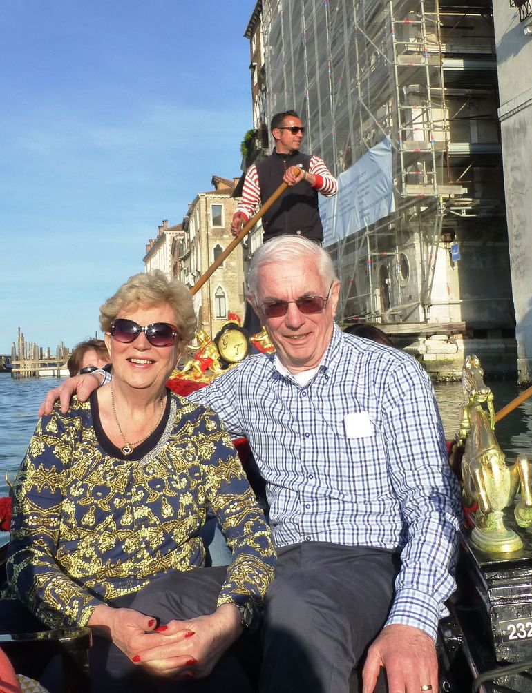 Venice Gondola Ride and Serenade with Dinner photo 29