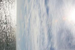 Ocean and clouds , Jean H - October 2015