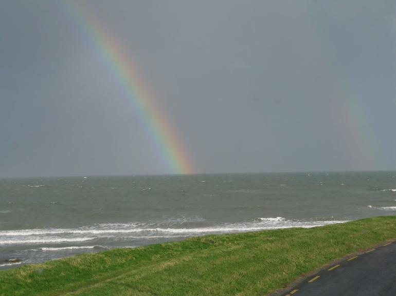 Coastal Drive, Ireland - Dublin