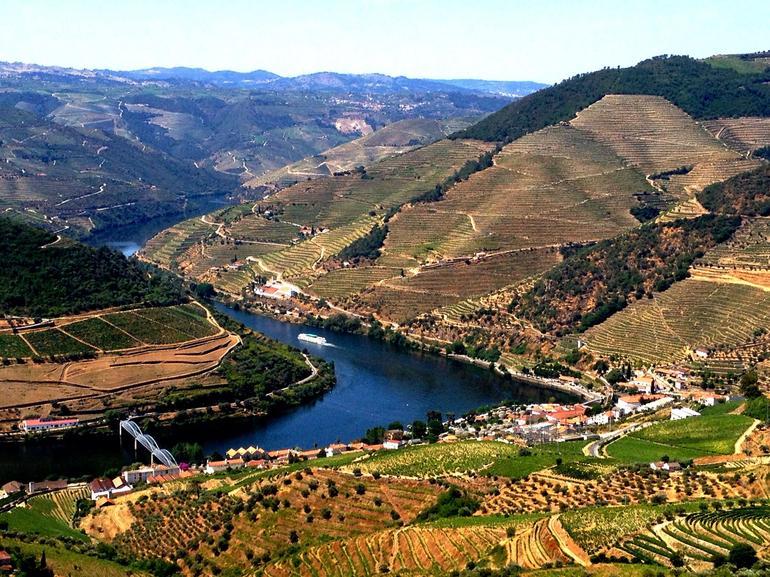 Douro Valley - Porto
