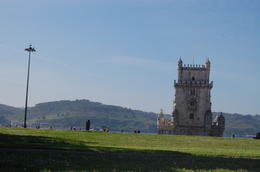 Belem Tower, Dario M - May 2014