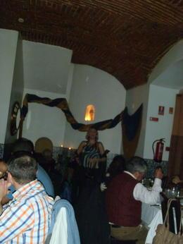 Fado Show and Dinner , axelle - December 2012