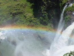 Iguassu Falls November '12 , Zoltan D - November 2012