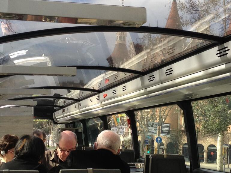 Gourmet Bus.jpeg - Barcelona
