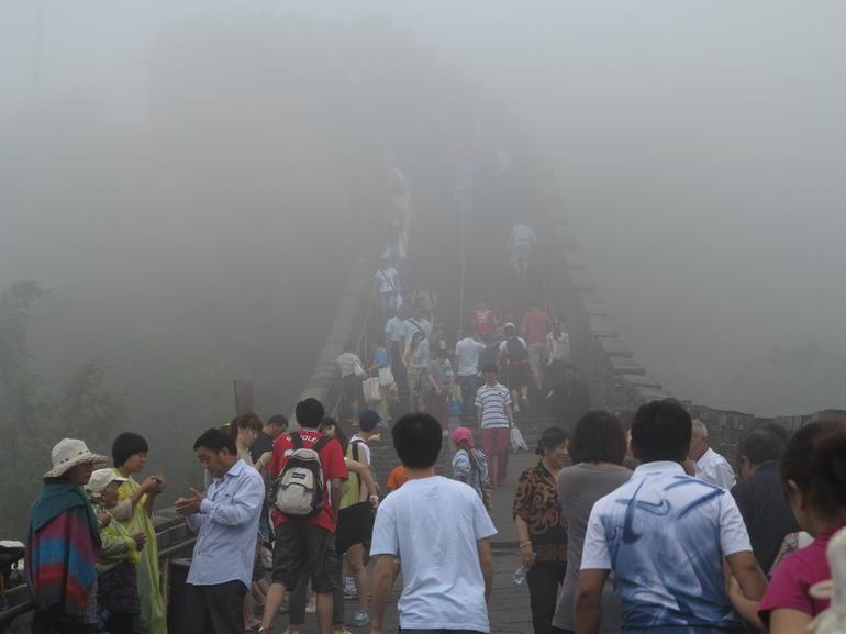 Great Wall - Beijing