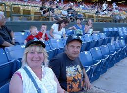 Las Vegas 51 Baseball - September 2010
