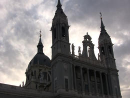 Check out all the best sights to see in Madrid. - February 2012