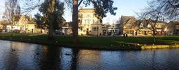 Nice town with a little sunshine! Awesome! , Elene P - December 2014